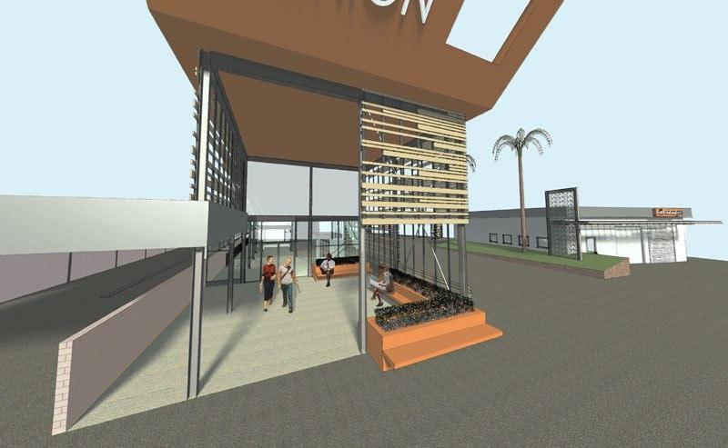 store architect