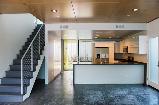 Modern Kitchen Architect