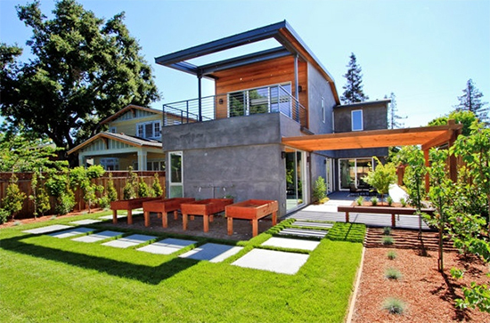 Modern Residential Architecture Pettis