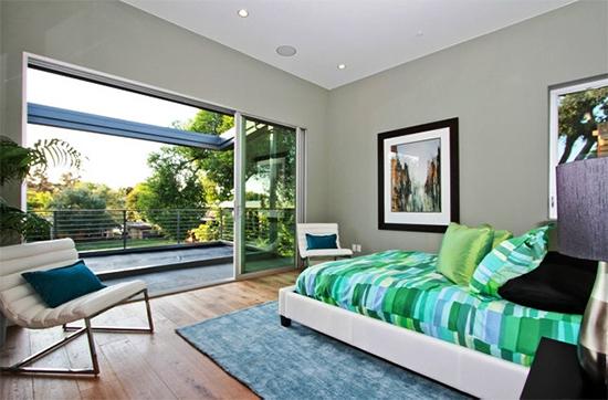 Bay Area Modern Home