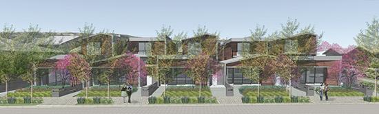 Cupertino Modern Home Architect