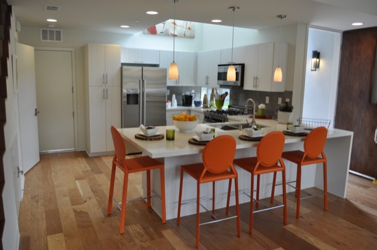 modative architect firm Echo Park Small Lot Subdivision 06