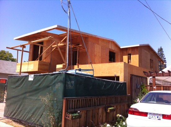 modative architect firm mountain view modern home construction 03