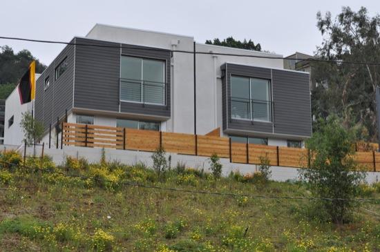 modative architect firm Echo Park Small Lot Subdivision 08