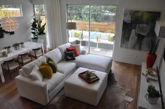 modative architect firm Echo Park Small Lot Subdivision 07