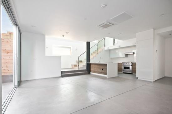 modative architect firm modern home venice 09