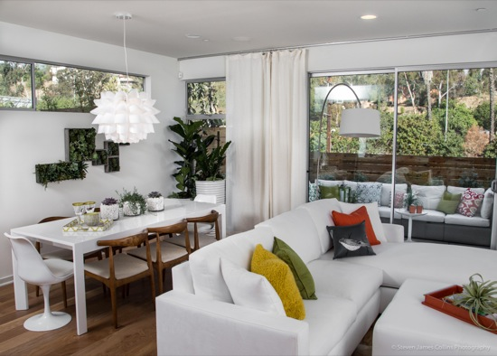 modative architect firm modern home subdivision echo park 04
