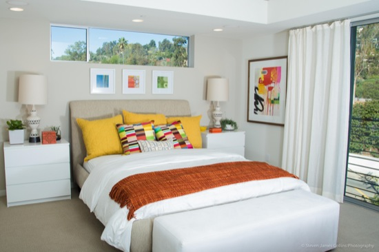 modative architect firm modern home subdivision echo park 05