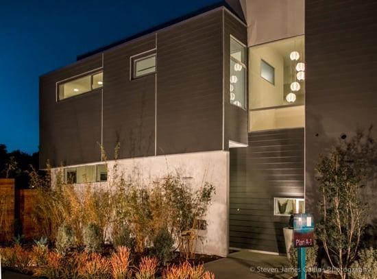 modative architect firm modern home subdivision echo park 01