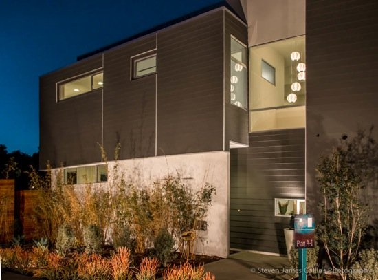 modative architect firm modern home subdivision echo park 01