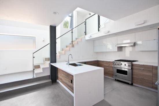 modative architect firm modern home venice 13