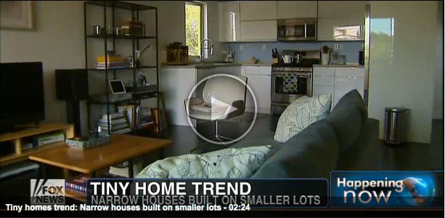 modative small lot subdivison fox news tv