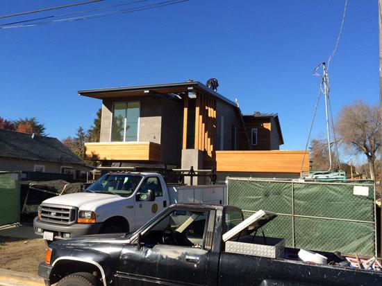 modern home architect mountain view ca modative