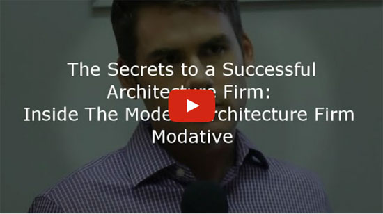 modative business architecture interview
