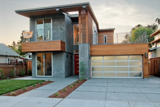 modative architect firm mountain view modern home 01