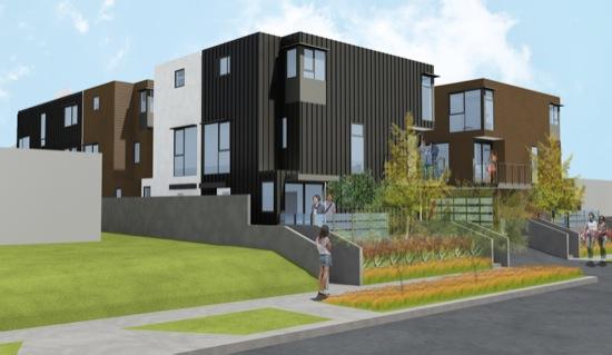 Formosa Modern Small Lot Subdivision Homes