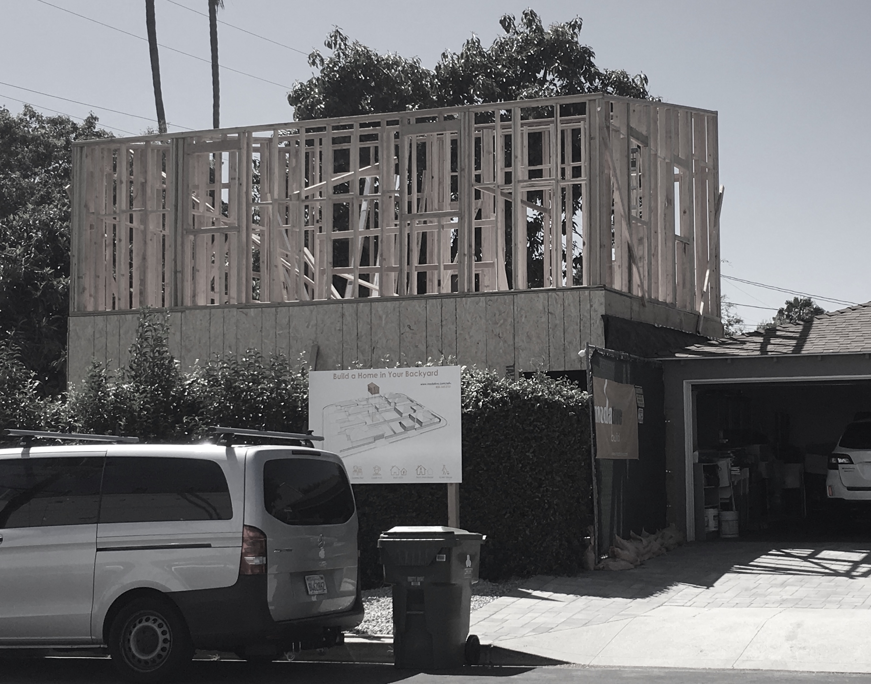 ADU Construction Contractor