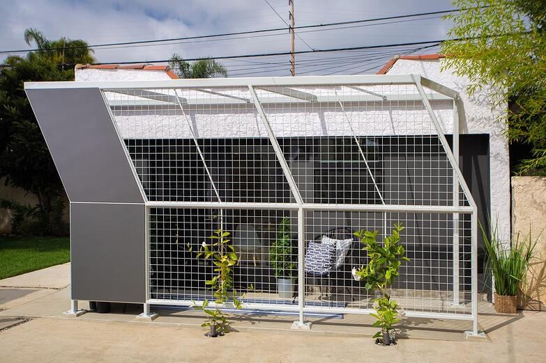 Garage Conversion ADU Photo exterior