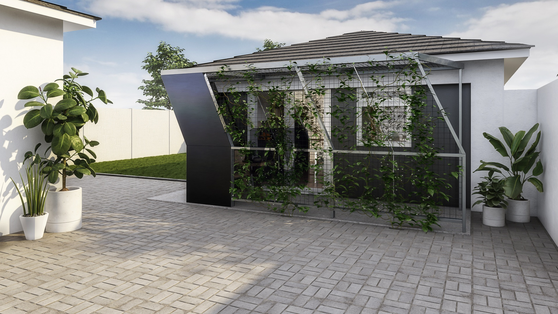 United Dwelling Modative Accessory Dwelling Unit Garage