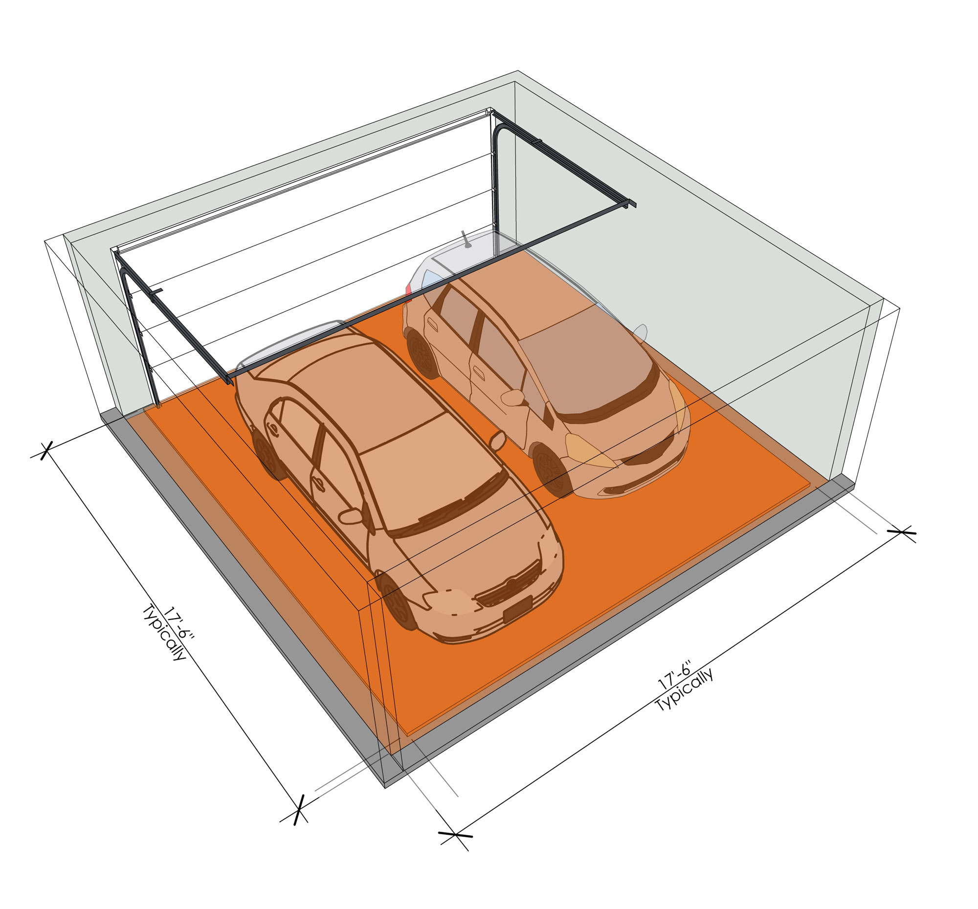 5 Key Criteria for a Quick and Cost Effective ADU Garage