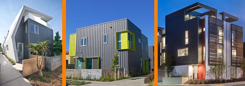 Modern Architect Los Angeles Architects