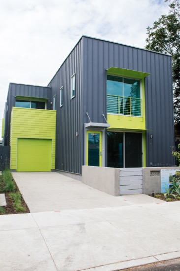 Fay_Ave_Art_District_Dwellings_Metal_Siding