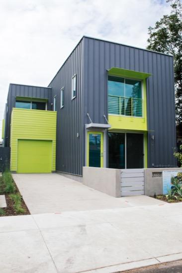 Fay_Ave_Art_District_Dwellings_Metal_Siding
