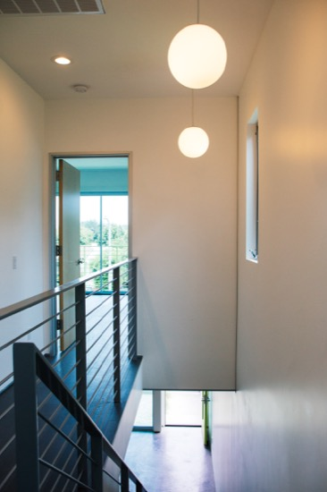 Fay_Ave_Art_District_Dwellings_Modern_Stair